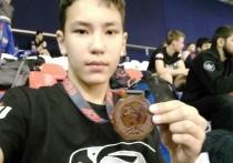 Кирилл Болдырев завоевал бронзу на чемпионате мира по джиу-джитсу