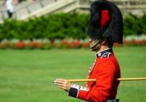 Неприятный инцидент произошел с китайской туристкой в Великобритании