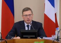 «Газпром» в помощь? Бурков хочет «затягивать» авиакомпании в Омск через цены на топливо