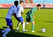 Ставропольские динамовцы открыли сезон домашней победой
