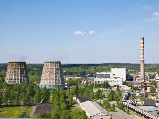 Модернизация оборудования петрозаводской ТЭЦ – это стратегическая задача всей республики