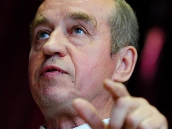 ФАС снова предупредил губернатора насчет иркутского аэроузла