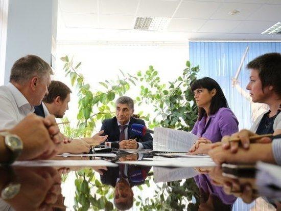 На волгоградском предприятии реализуют проект по производству карбида кальция