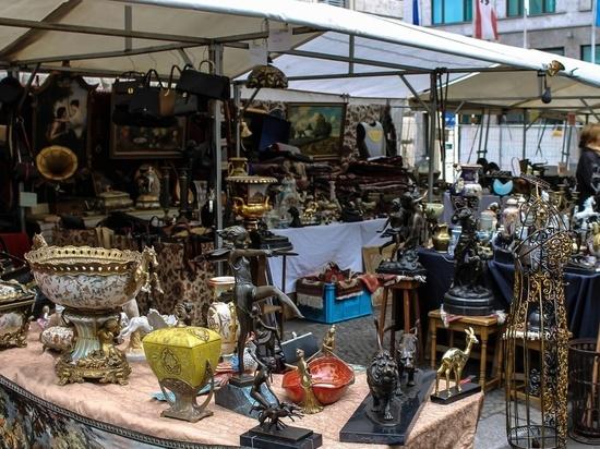 Купить немного истории: нужен ли Алматы блошиный рынок?