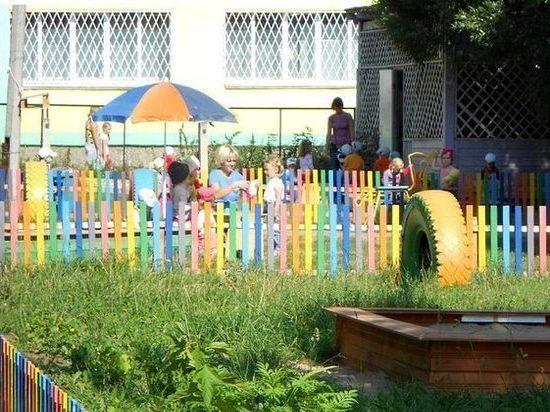 Малыши сбежали из детского сада в Кирове