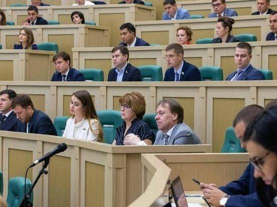 Об #АстраханьЖиви заговорили в Москве