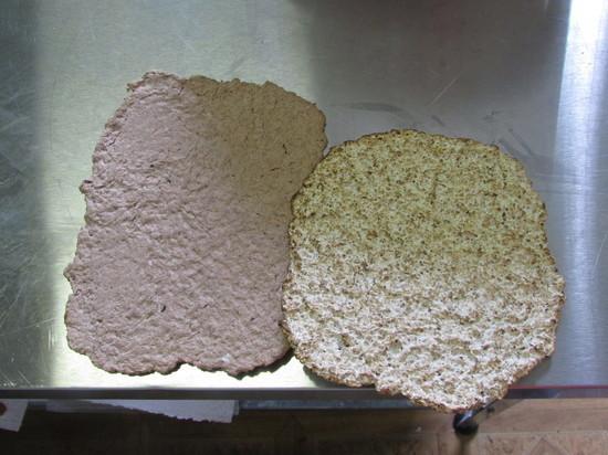 Из байкальской спирогиры делают сувениры и бумагу