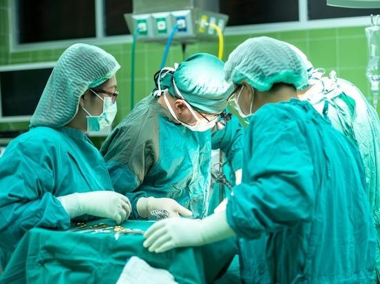 В центре имени Блохина прооперировали «безнадежного» пациента
