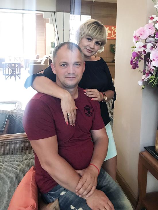 В Заиграевском районе начался бракоразводный процесс известной в Бурятии семьи Стопичевых