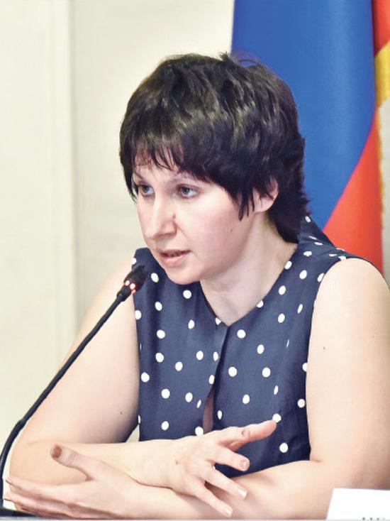 В регионе сформировали резерв молодых управленцев