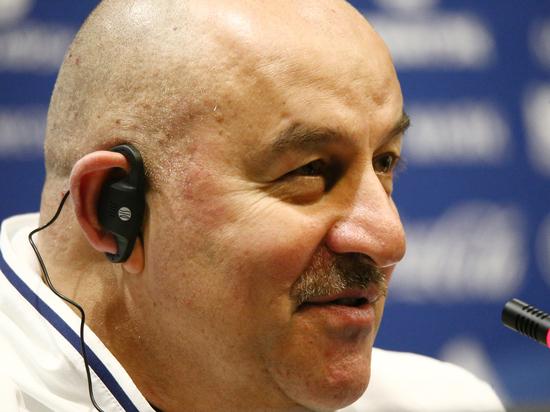 Черчесов будет готовить сборную России к чемпионату Европы-2020