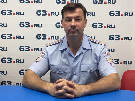 При получении взятки задержан начальник ЦЛРРиГК ГУ Росгвардии по Самарской области