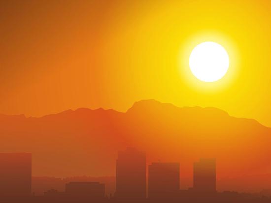 В каждой стране есть свои национальные особенности и методики борьбы с жарой
