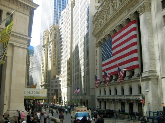 РФ нащупала ахиллесову пяту США— Удар столицы