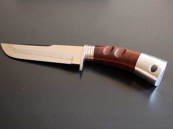 В Башкирии женщина проткнула агрессора ножом, защищая подругу от мужа,