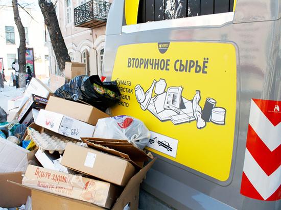 В Бурятии вырастет тариф на вывоз мусора