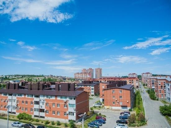 В Волгоградской области молодым семьям помогут с жильем