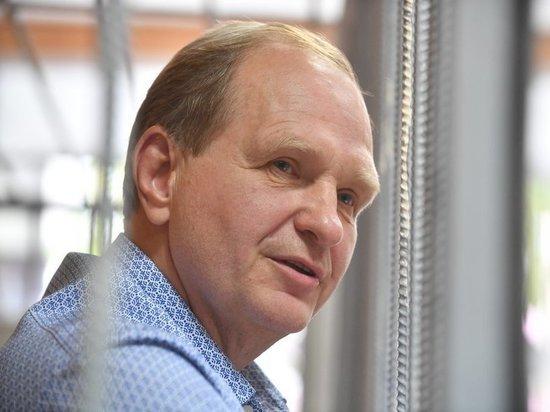Экс-замминистра МЧС арестован по просьбе сенатора: в изоляторе ему понравилось