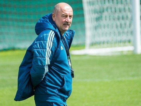 Исполком РФС утвердил продление контракта со Станиславом Черчесовым