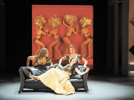 Бродилки, отжималки, вдохновлялки музыкального театра