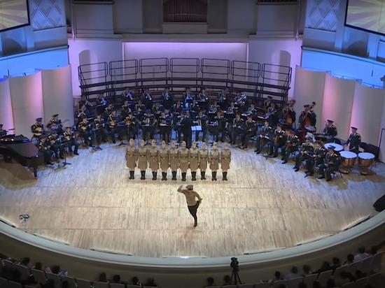 Ансамбль Александрова заменит отказавшихся выступать на «Нашествии»артистов
