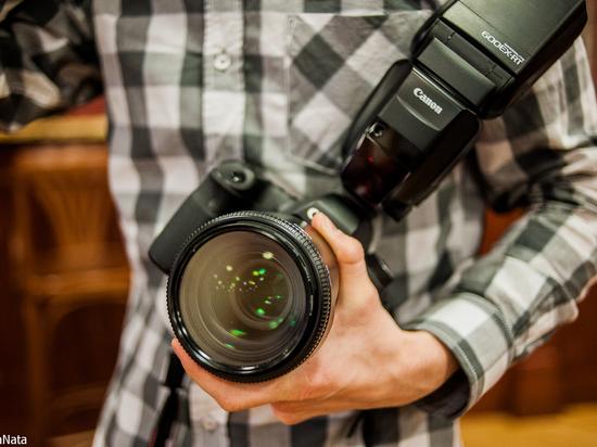Успейте принять участие в фотоконкурсе