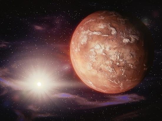 Великое противостояние Марса: астрологи рассказали, ждать ли конца света