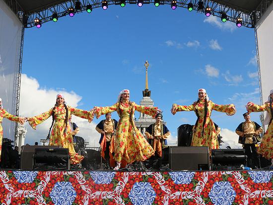 Жителей Твери приглашают в Москву на Пушкинскую площадь