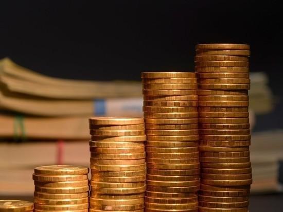 Оренбуржье занимает 11 строчку рейтинга среди регионов по динамике роста госдолга
