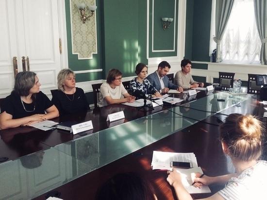 В Костромском регионе началась работа по формуле активного долголетия