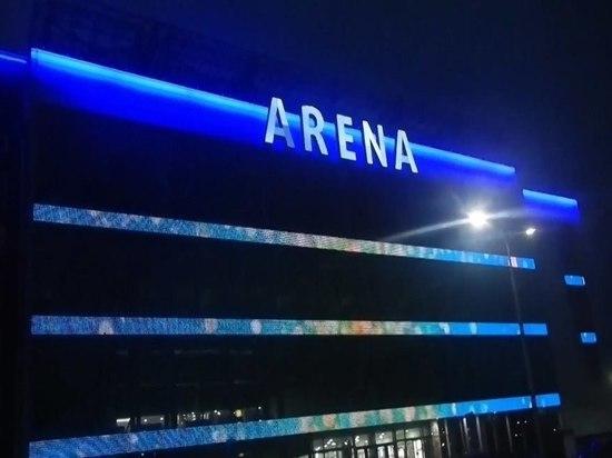 В Барнауле выявили нарушение пожарной безопасности в ТРЦ «Арена»