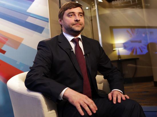 РБК сообщил об отставке Железняка, пропустившего голосование по пенсионной реформе