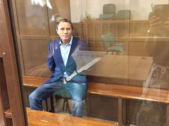 Cановник CКР осужден по делу Шакро: взял деньги «за воздух»