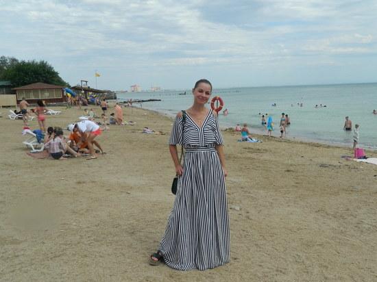 Курортный сезон-2018: всё об отдыхе в Евпатории. ЦЕНЫ