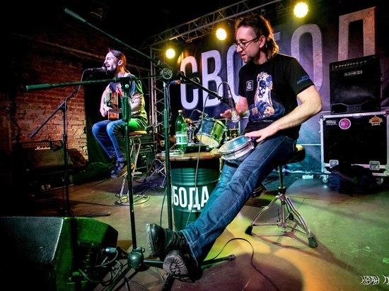 Уральский рок-ренессанс