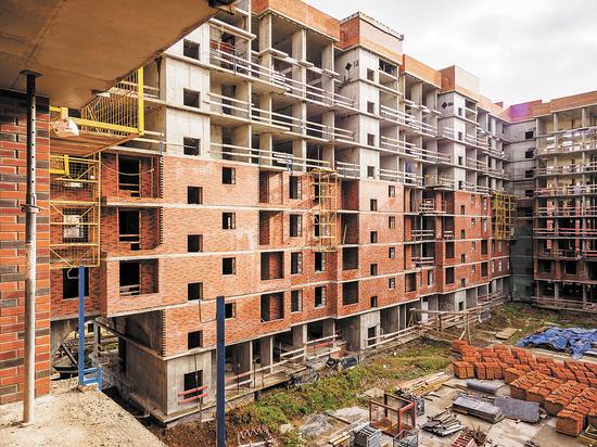 Дело Urban Group: кто ответит за недостроенные дома