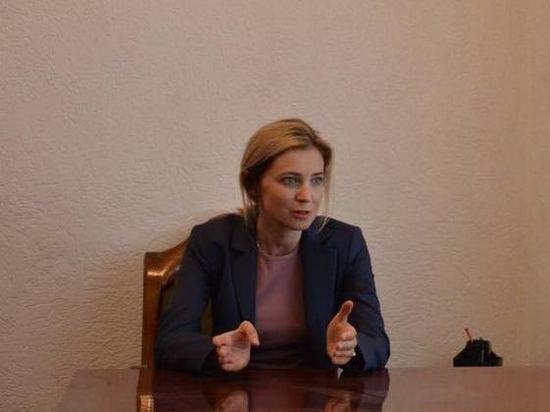 Неверов предложил Поклонской определиться со сдачей мандата