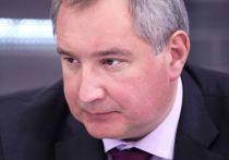 Рогозин закрывает «Роскосмос»