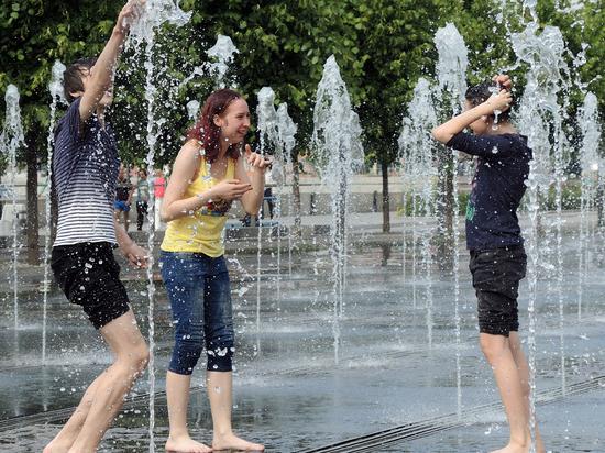 10 советов о том, как пережить жару