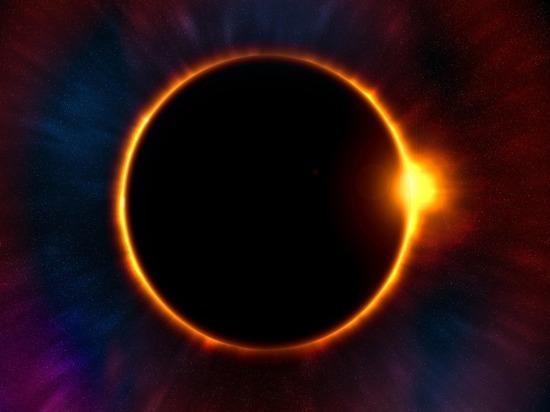 Красноярцы смогут наблюдать самое долгое полное лунное затмение в 21 веке