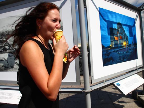 Как спастись от жары: три способа получить удовольствие от высокой температуры