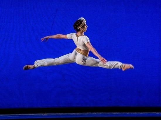 В Большом театре прошли гастроли Национальный Академический театр оперы и балета им. А. Спендиаряна