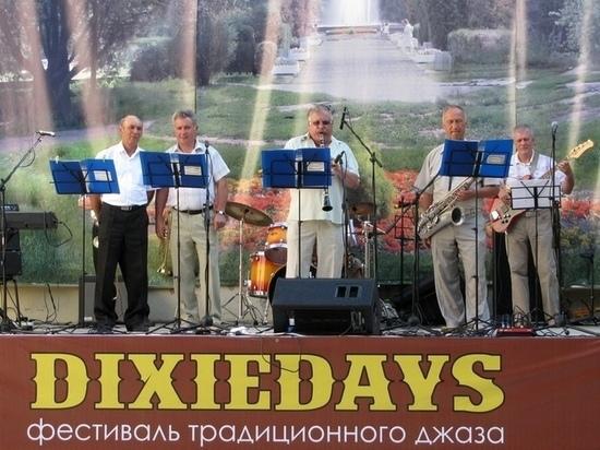 Последнее воскресенье июля в Обнинске традиционно пройдёт под звуки джаза