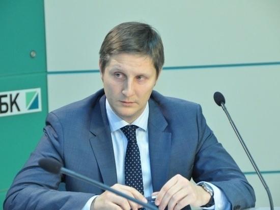 Александр Меньщиков избран главой Торжка