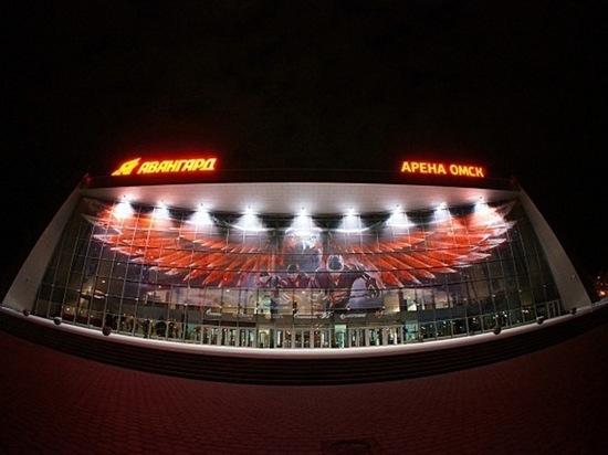 «Авангард» начнет сезон не в Омске