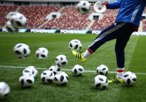В РФС ответили Гамовой, возмущенной званиями российских футболистов