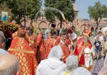 Принято считать, что христианство стало государственной религией Киевской Руси в 988 г