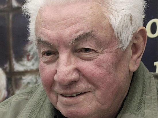 Скончался писатель Владимир Войнович