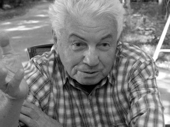 Скончался писатель Войнович: воспоминания о диссиденте поневоле