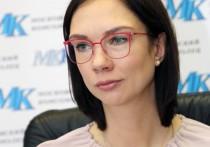 Гамова: критиковала спортивных чиновников, а не футболистов
